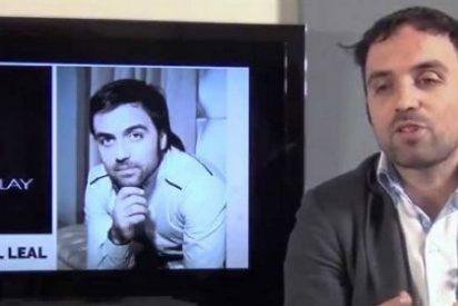 """Miguel Angel Leal (Cristian Lay): """"La crisis nos enseñó que uno más uno es dos aunque nos empeñemos en que sea cinco"""""""