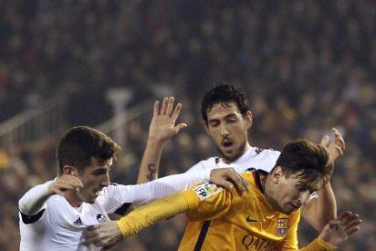 """La Prensa mundial cree que hay Liga: """"El Barcelona es humano"""""""