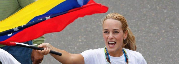 ¡Viva Venezuela! Victoria aplastante de la oposición y humillación a Maduro