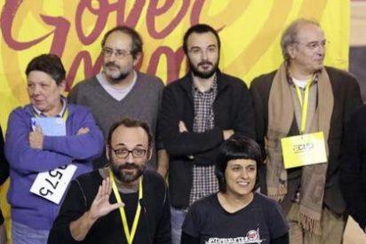 Esperpento: Empate de chiste a 1.515 votos en la votación de la CUP sobre la investidura de Artur Mas