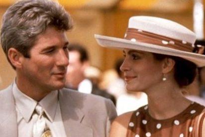 ¿Cómo consiguió Julia Roberts que Richard Gere la escogiese para Pretty Woman?