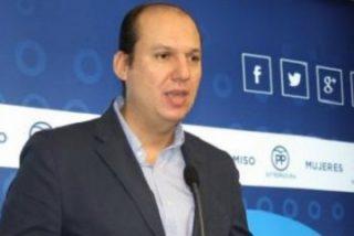 PP: Vara se empareja al mayor recortador de los funcionarios públicos españoles