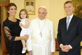 Macri llamó al Papa para felicitarle por su cumpleaños
