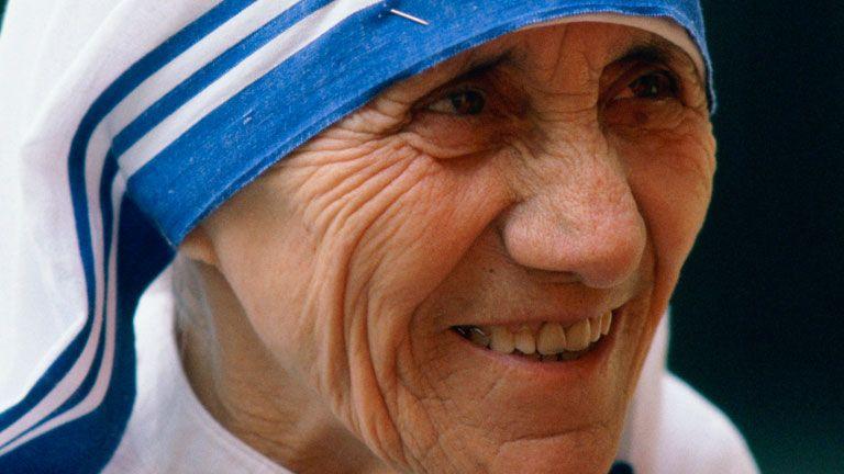 """La canonización de Madre Teresa: """"Es un regalo de Navidad"""""""