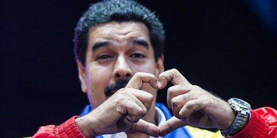 El chavista Maduro usa a los esbirros del Tribunal Supremo para quitar tres diputados a la oposición