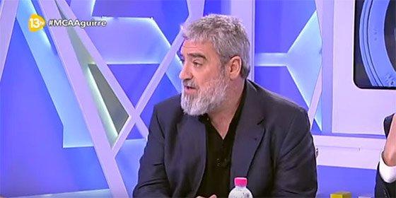 """MAR, a degüello contra el PSOE y Podemos: """"La izquierda está desatada y aquí tuvieron que echar a Beatriz Talegón"""""""