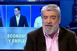 """MAR: """"El perdedor del debate fue El País, es indecente lo que le están haciendo a Rajoy por no ir"""""""