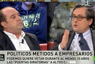 Marhuenda acribilla a Maraña: