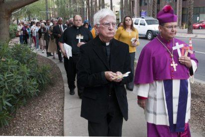 Líderes religiosos acogen a inmigrantes indocumentados en sus iglesias