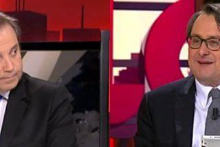 """Marhuenda: """"España se ha convertido en una gran fumada de porros, ¡y el PSOE, fumada a lo bestia!"""""""