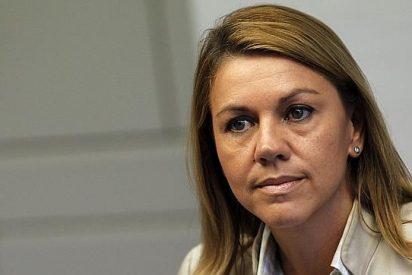 ¿Ha decidido ya Rajoy que María Dolores Cospedal sea la próxima presidenta del Congreso?