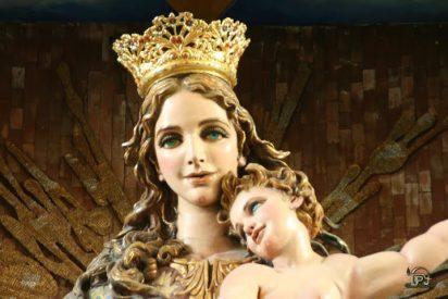 María en La Tanaj, en El Corán y en la Biblia