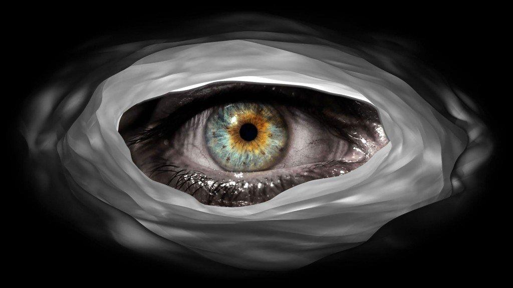 El fuego de la visión de Marina Núñez