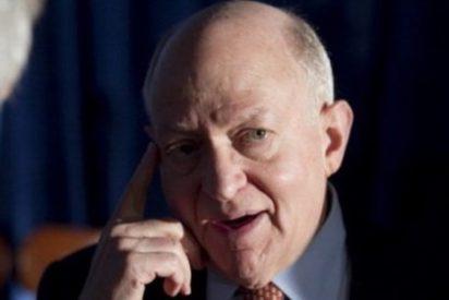 """Martin Feldstein: """"La economía global se enfrenta a cuatro riesgos geopolíticos muy graves"""""""