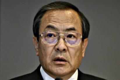 Masashi Muromachi: Toshiba prevé pérdidas de 4.169 millones y confirma el recorte de 6.800 empleos