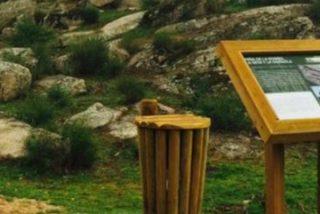 Acaban las obras de adecuación de la Red de Áreas Protegidas de Extremadura