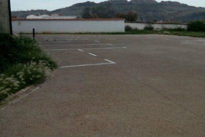El Mercado de Abastos de Zafra dispone de un aparcamiento para clientes