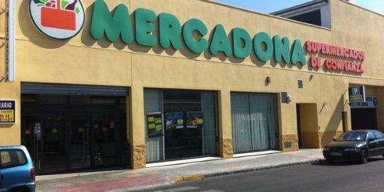 Mérida Solidaria recogerá alimentos en las puertas de Mercadona y Día