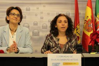 """Mérida acogerá las """"I Jornadas de envejecimiento activo y saludable"""""""