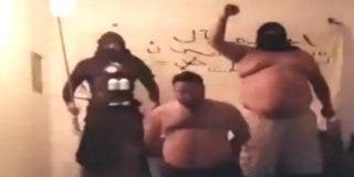 """Así se chotean los mexicanos de la amenaza del DAESH: """"A-la... víbora"""""""