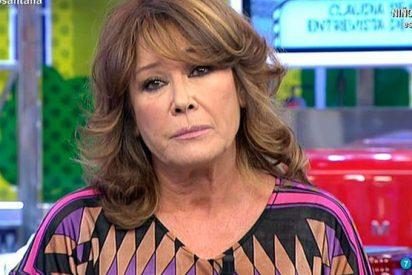 Mila Ximénez se 'desnuda' y habla de autodestrucción, despido, Toño Sanchís, culpa y ganas de morir