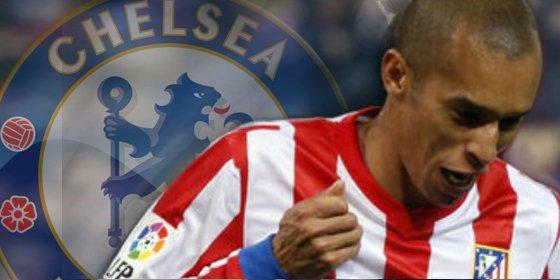 Mourinho trató de llevárselo del Atlético de Madrid en verano