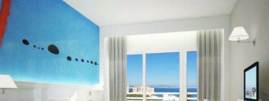 [VÍDEO] Así será el primer hotel temático dedicado a Joan Miró en Mallorca