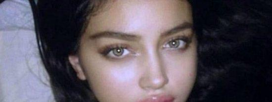 La misteriosa doble de Irina Shayk que ha vuelto loco a Justin Bieber vive en España
