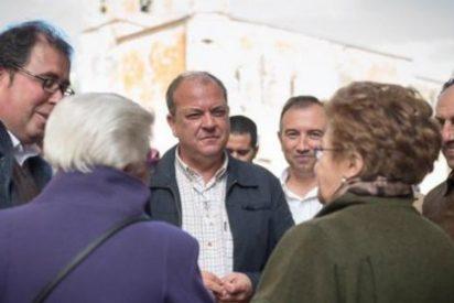 Monago: PSOE no ha tenido escrúpulos en utilizar la PAC para hacer campaña electoral