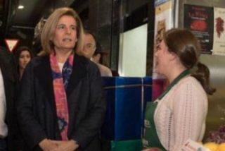 Fátima Báñez: Desde que llegó Rajoy en Extremadura se han creado 34.000 empleos
