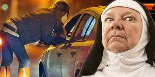 Las monjas que trabajan en burdeles como prostitutas por una buena causa