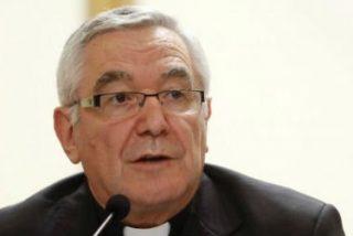 """El obispo de Santander pide a los políticos """"sentido de Estado"""" para """"garantizar"""" la gobernabilidad"""