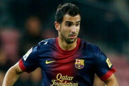 El Barcelona ofrecerá a Montoya a Valencia, Sevilla y a otros equipos españoles