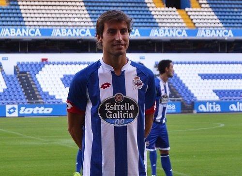 La alternativa del Atlético a Augusto Fernández también juega en la Liga