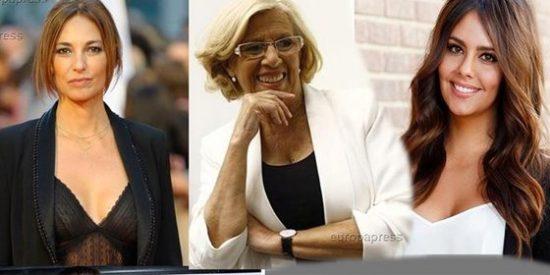 ¿Qué tienen en común Mariló Montero, MYHYV y Peppa Pig?