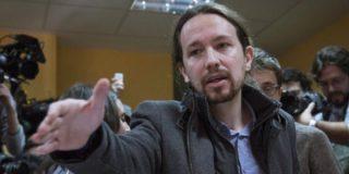 La triquiñuela de Podemos para chupar subvenciones en el Congreso