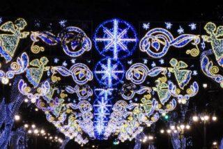 Este viernes abre al público el Mercado de Navidad de Cánovas en Cáceres