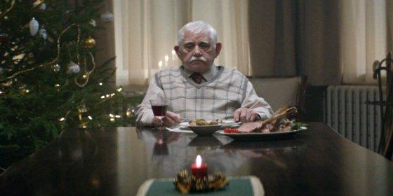 El vídeo de Navidad que hace llorar al mundo... sobre los olvidados ancianos
