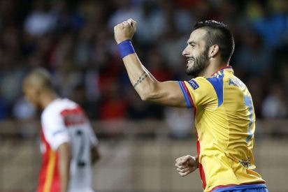 Un equipo Premier tienta a Negredo para que abandone el Valencia