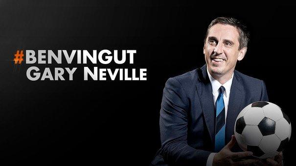 El Valencia ficha a un nuevo entrenador