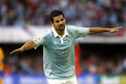 Firmará con el Celta pese al interés del Barcelona