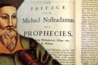 Las inquietantes profecías de Nostradamus para 2016 que hacen temblar a muchos