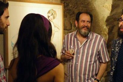 Amenábar y los 'apellidos catalanes', humillados e ignorados en las nominaciones a los Goya 2016