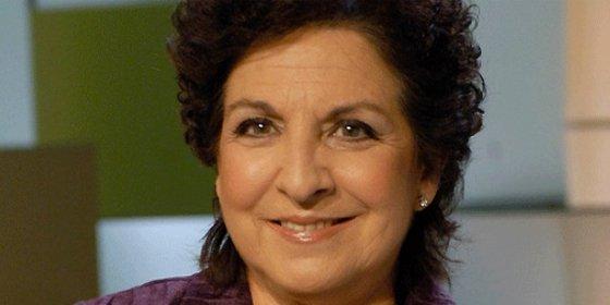 Muere a los 72 años Olga Bertomeu, sexóloga de 'Sabor a ti'