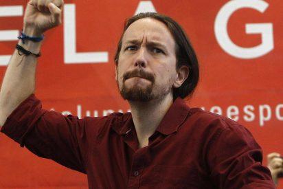 La conspiración de Podemos