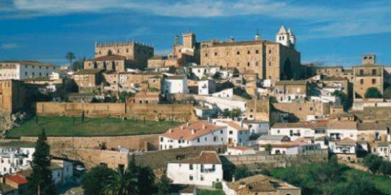 Diputación de Cáceres, entre las primeras en el ranking de Transparencia Internacional