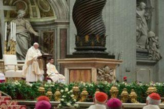"""El Papa anuncia su visita a México el 13 de febrero, para pedir a María que """"guíe el alma de su pueblo americano"""""""