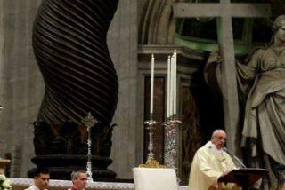 Programa de la visita del Papa Francisco a México