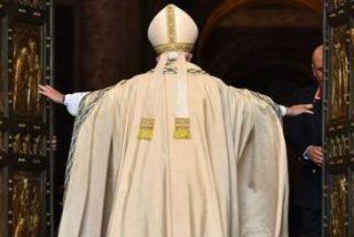 "Francisco: ""El Jubileo nos obliga a no olvidar el espíritu del Vaticano II, el del samaritano"""