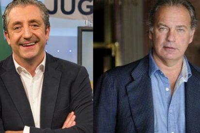 Josep Pedrerol arremete contra Bertín Osborne, que le criticó por sus ataques a Iker Casillas